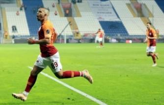 'Benfica'yı deplasmanda eleyebiliriz'