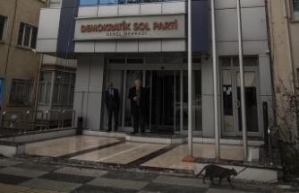 DSP'den Ankara'ya süpriz aday