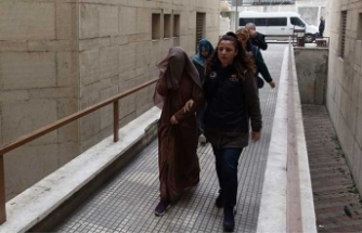 İnterpol arıyordu... Bursa'da yakalandılar