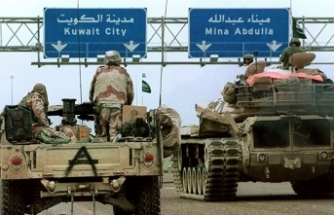 Irak 300 ceset kalıntısını teslim etti!