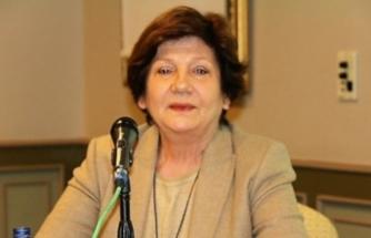 İş kadını Necla Zarakol gözaltında
