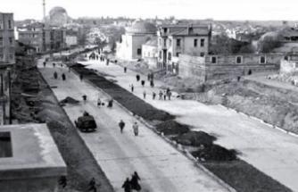 İstanbul'un İlk ve Son Durağı: Karagümrük