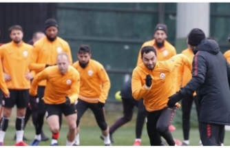 İşte Galatasaray'ın Benfica kadrosu