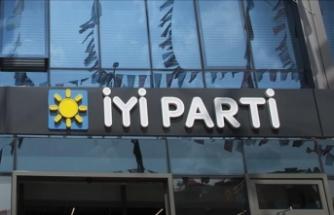 İYİ Parti'de Maltepe anlaşmazlığı