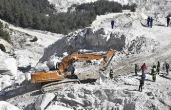 Maden sahasındaki heyelan soruşturmasında gözaltı kararı