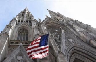 New York'ta cinsel tacizde bulunan 100'den fazla rahibin ismi açıklandı