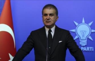 'PKK adına tehditler ibretliktir'