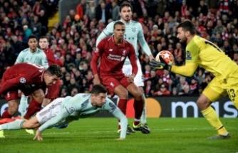 Şampiyonlar Ligi'nde gecenin maçlarından gol sesi çıkmadı