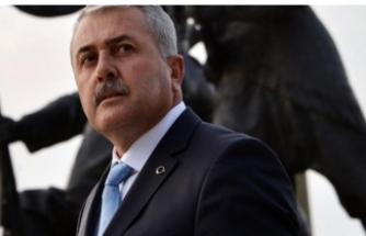MHP'li Başkan disipline sevk edildi