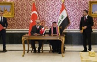 TİKA, Irak'ta alimlerin türbelerini restore ediyor