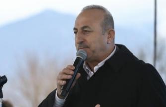 'Türkiye dünyada küresel aktör olmuştur'