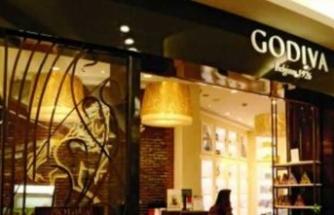 Godiva'da büyük kârlı satış