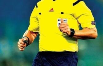 Zenit-Fenerbahçe maçına İngiliz hakem