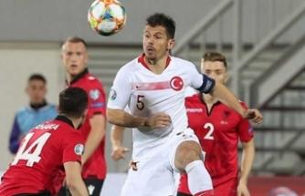 Arnavutluk maçında sakatlanan Emre'nin durumu nasıl?