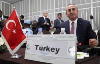 Bakan Çavuşoğlu'ndan saldırı hakkında kritik değerlendirme!