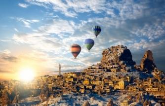 Bakan Çavuşoğlu'ndan turizmcilere güzel haber…