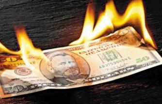 Dolar/TL 23 Nisan sonrası yükselişte