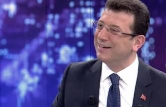 Ekrem İmamoğlu: İBB'de hiç kimse işinden şüphe etmesin
