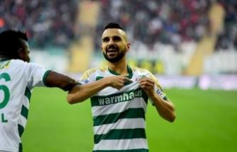 Fenerbahçe'den Beşiktaş'a çalım…