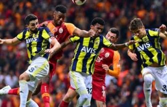 Fenerbahçe-Galatasaray derbisinin tarihi açıklandı!