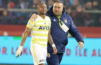 Fenerbahçe'nin Ayew kararı gündeme oturdu!