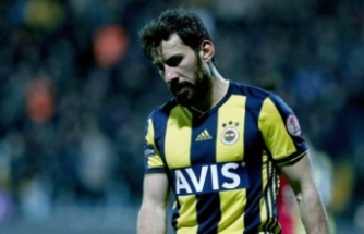 """Fenerbahçe'nin yıldızı Galatasaray'a """"evet"""" dedi…"""