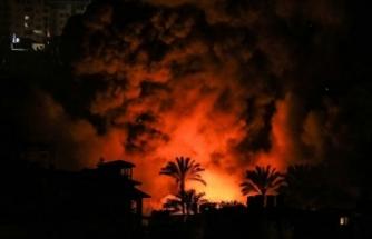 İsrail ateşkese rağmen Gazze'ye saldırıyor