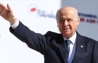 """""""İstanbul'da PKK'ya geçit, FETÖ'ye müsamaha yoktur"""""""