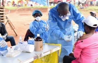 Kongo'da Ebola salgını korkutuyor! Ölü sayısı 564'e çıktı