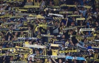 Küfürlü tezahüratın Fenerbahçe'ye bedeli ağır oldu!