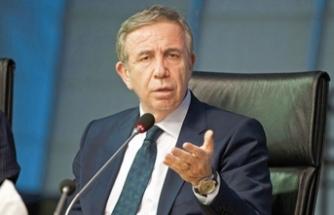 Mansur Yavaş'tan HDP sorusuna çok tartışılacak cevap