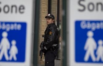 Norveç'te okula saldırı!