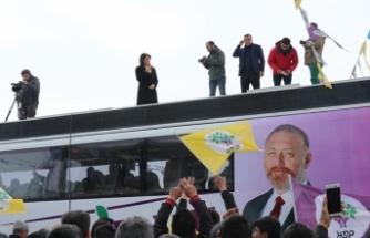 Savcılık harekete geçti! HDP'nin tepe ismine soruşturma…