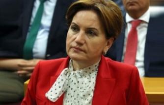 İYİ Partililer Akşener'e isyan etti!