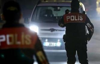 Torbacılara operasyon: 16 tutuklama