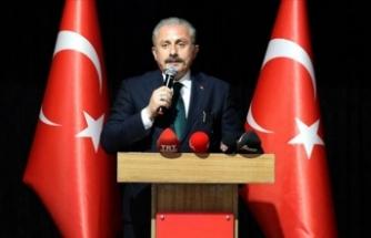 'Türkiye dışarıdan hizaya sokulacak bir ülke değil'
