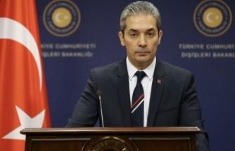 Türkiye'den Çekya Cumhurbaşkanı'na çok sert tepki!