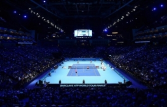 ATP Finalleri'nin yeni ev sahibi Torino