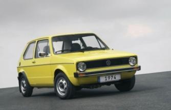 Avrupa'nın en başarılı otomobili 45 yaşında