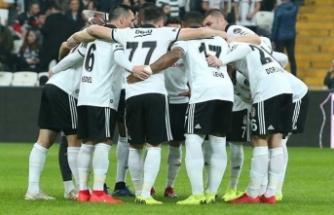 Beşiktaş'ta zam sözü!