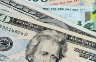 Dolar fiyatı ne kadar?  22 Nisan dolar fiyatı