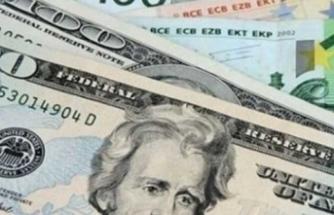 Son işlem gününde dolar yukarı yönlü başladı