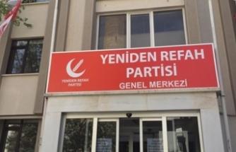 Fatih Erbakan Karamollaoğlu'na nispet yaptı