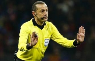Fenerbahçe - Trabzonspor derbisinin hakemi belli oldu