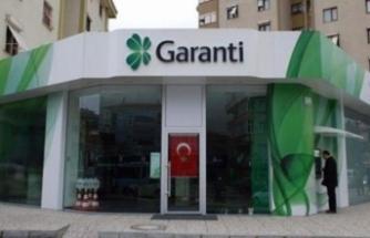 Garanti Bankası ismini değiştiriyor