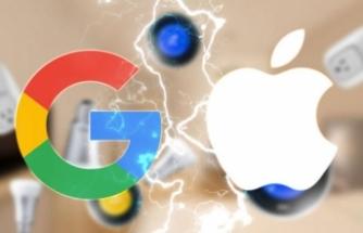 Google'dan Apple'a bomba transfer