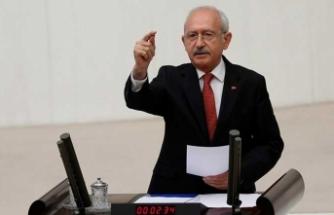 HDP'den skandal Kılıçdaroğlu paylaşımı