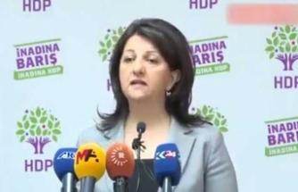 HDP'li Pervin Buldan'dan çok konuşulacak İmamoğlu itirafı
