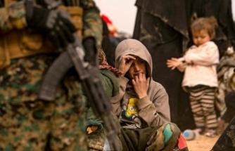 HRW'dan Irak'a işkence uyarısı
