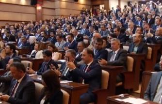 İBB Meclisi'nin ilk oturumunda İmamoğlu'na şok sözler!